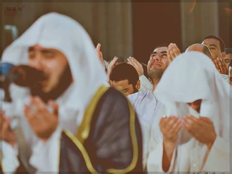 Ya Allah ! Accorde Ton pardon a chacun de nous, vivant ou mort, présent ou absent, jeune ou âgé, homme ou femme !