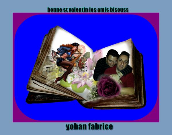 VOICI DES CADEAUX DE SAINT VALENTIN DE NOS AMIES BLOGUEUSES