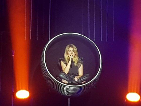 Le Concert de Julie Zenatti le 19 juin 2021 a Lille ( 8 )