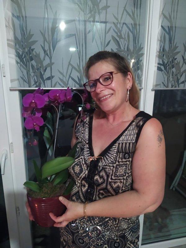 Chez notre amie Viviane le 7 et 8 aout 2021 ( 1 )