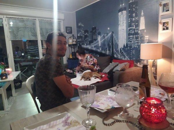 Chez notre amie Viviane le 7 et 8 aout 2021 ( 5 )