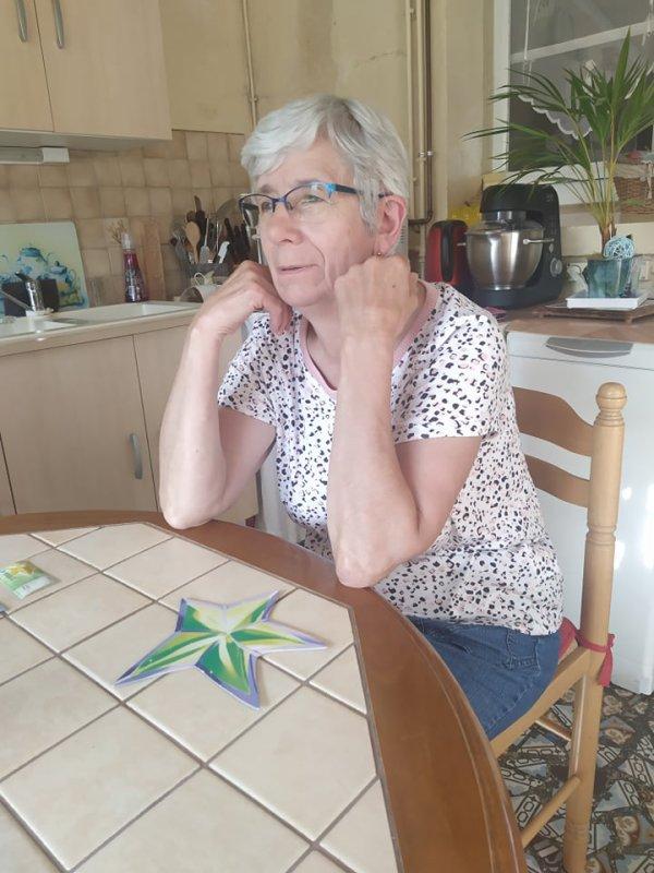 Chez Jeanine , la nounou de yohan le 11 et 12 aout 2021 ( 1 )