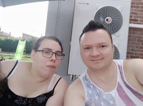 Chez mon frère Manuel et ma belle s½ur Marie du 12 au 16 aout 2021 ( 8 )