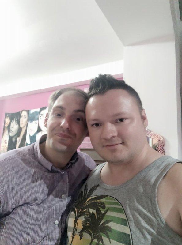 Nos amis Emmeric et Mael chez nous le 10 Septembre 2021 ( 3 )