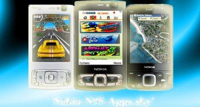 jeux nokia n95 8gb