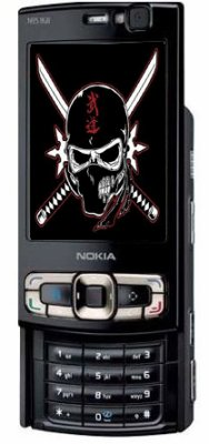 applications pour nokia n95 8gb
