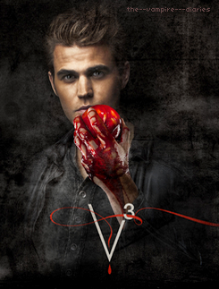 Sommaire On the--vampire---diaries