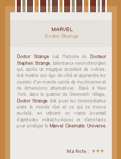 x x x Doctor Strange  sur BreatheYourLifeIntoMe.skyrock.com  » Open Your Eyes_______________________________________________________________________Création || Décoration