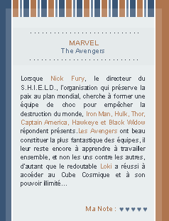 x x x The Avengers  sur BreatheYourLifeIntoMe.skyrock.com  » I have a plan : Attack __________________________________________________________________Création || Décoration