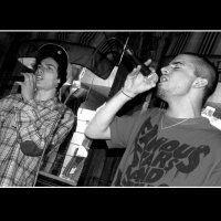 Démo - Leçon De Vie ft O.Natty (2010)