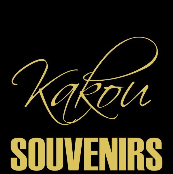 ALBUM - Souvenirs (2011)