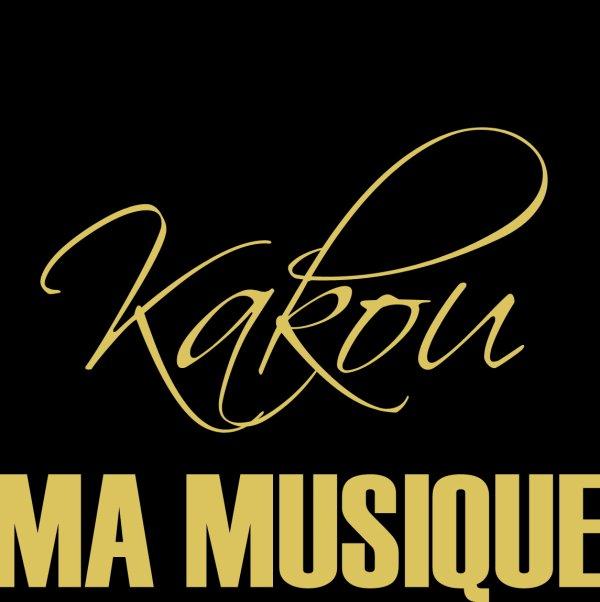 ALBUM - Ma Musique (2011)