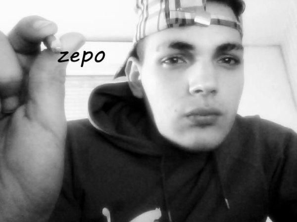 Mix Zépo #LRP (2014)