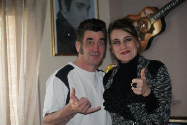 moi et patricia kastell