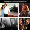 chapitre 15 : la santé d'Hermione (chapitre modifier le 26/05/2018)