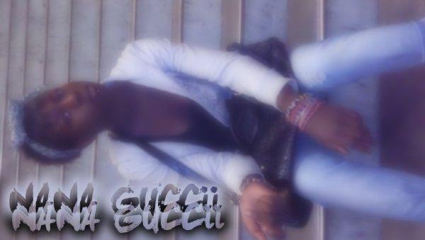 """#_"""" LEi-BANA-SUCREER - NANA TYSON  HiHii !! MAATEE LEE FLOOW"""