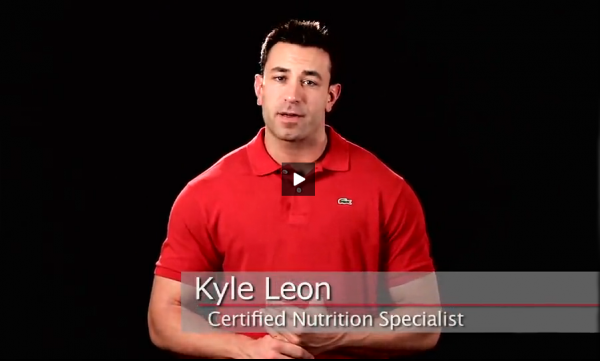 Customized Fat Loss Programs by Kyle is Legitimate