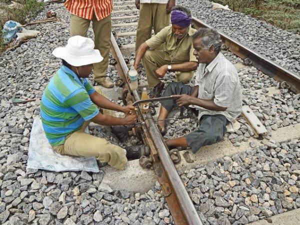 scions,scions............ une rail !!