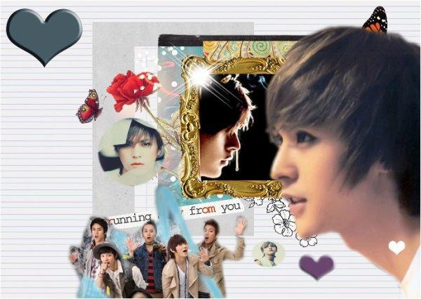 Chapitre 14 ;) Dream Love / Love Me