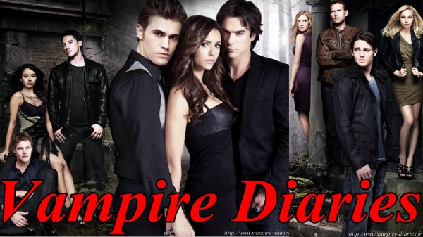 Descriptions tirées de la série The Vampire Diaries