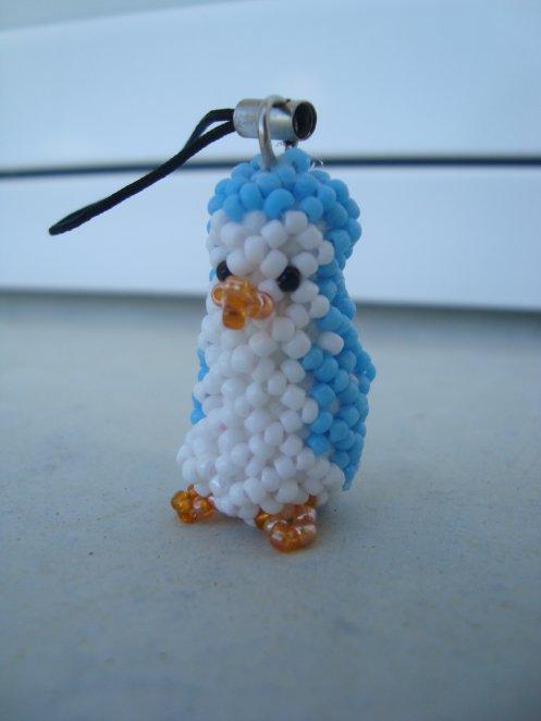Pingouin labella 128