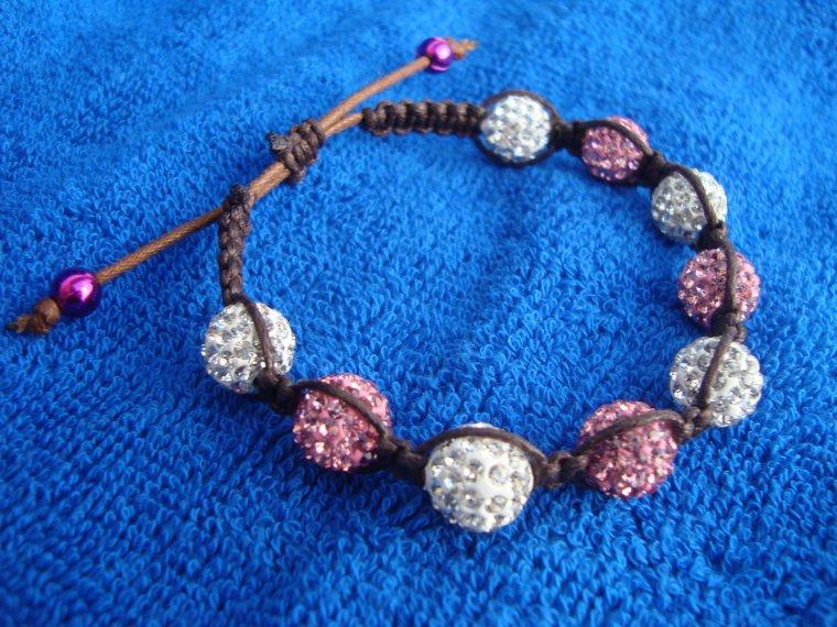 J'ai testé : Le Bracelet Shamballa