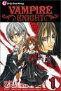 vempire knight