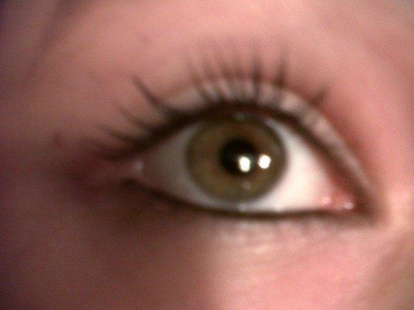 Mon Oeil :D