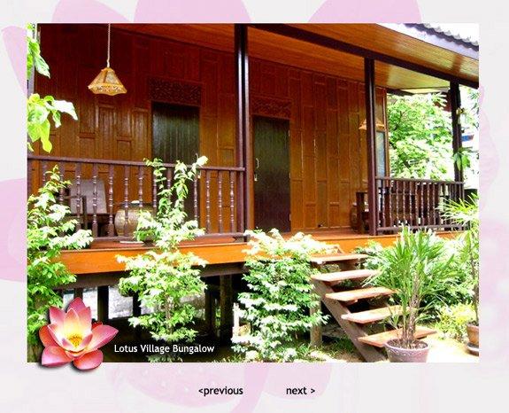 une guesthouse sur SUKHOTHAI