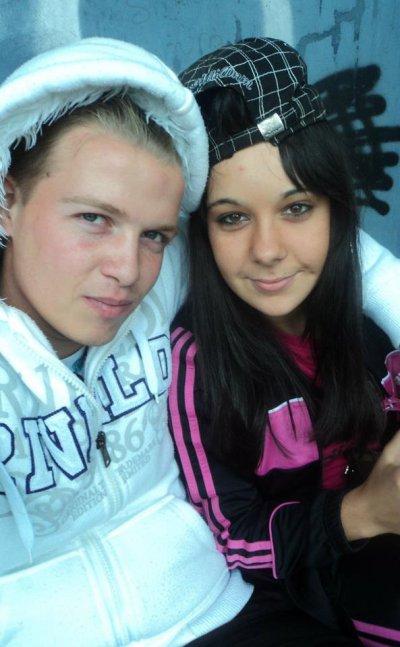 Alex & Moaa ♥