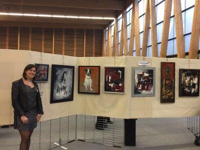 Expo Souffle d'art à Soufflenheim du 29/10 au 1/11/17