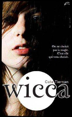 Wicca Tome 1