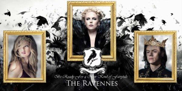 The Ravennes