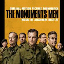 The Monuments Men (le film)
