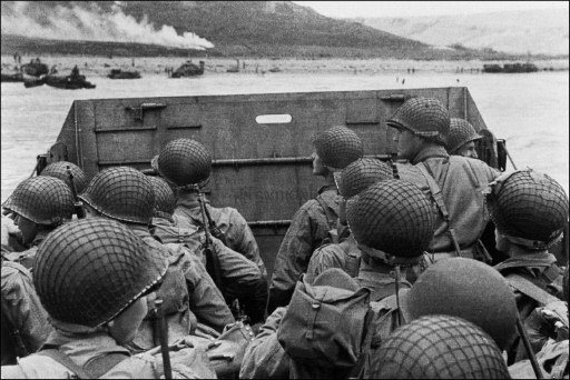 REMEMBER.  1944.