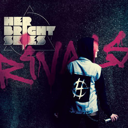 Rivals / Working Class Punx - Her bright skies (2012)