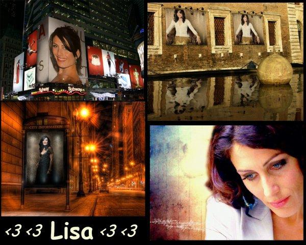 Lisa  (By me)
