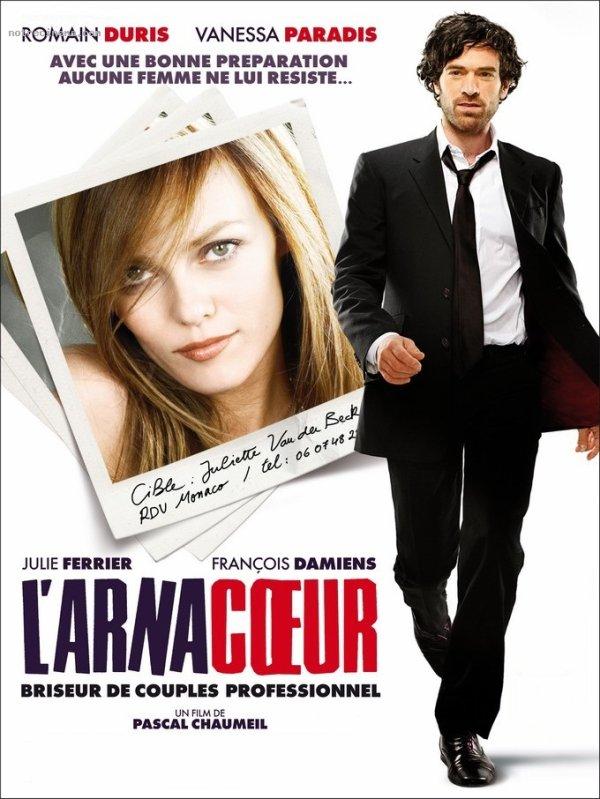 L'Arnac½ur