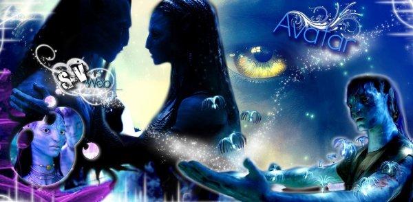 Catégorie Film : Avatar .