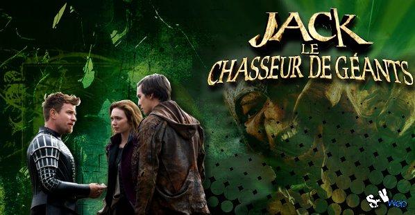 Catégorie Film : Jack, le chasseur de géants.