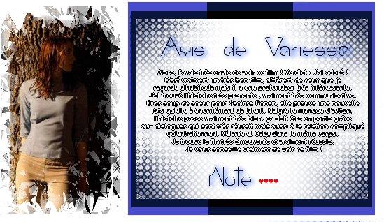 Catégorie Film : Les Âmes Vagabondes (The Host).
