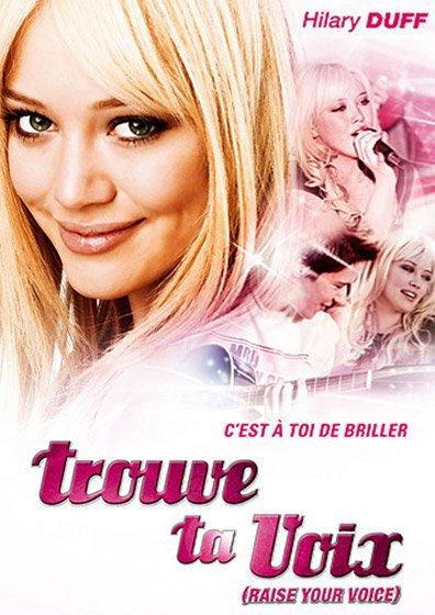 FILM GENIAL : TROUVE TA VOIX