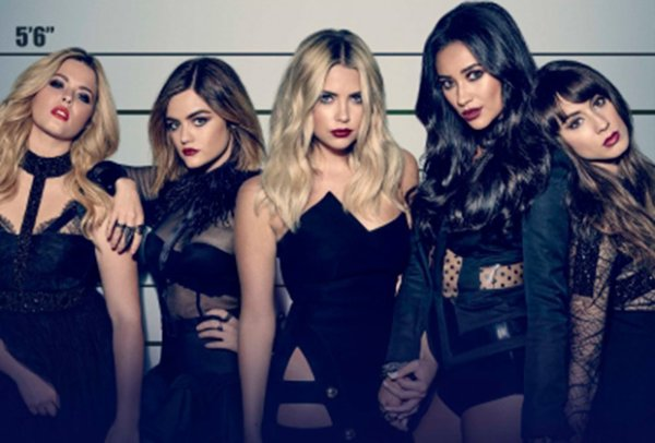 Series Final : Pretty Little Liars