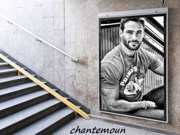 kdo de chantemoun