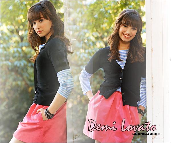 .       WWW.DEMDAILY.SKYBLOG.COM ~ Ta source sur Demi Lovato.        .