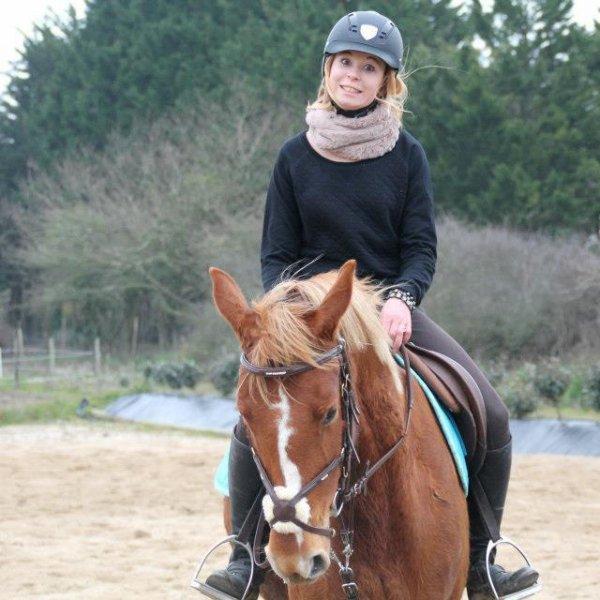 Apprenez à écouter ce que votre cheval murmure à votre oreille ♥.