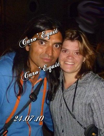 ♥ Christophe Maé 24 Juillet 2010 ♥