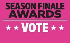 Votez Pour les Finaliste