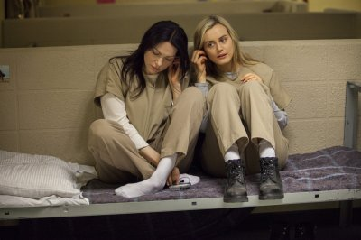 Orange is the new black: autre avis