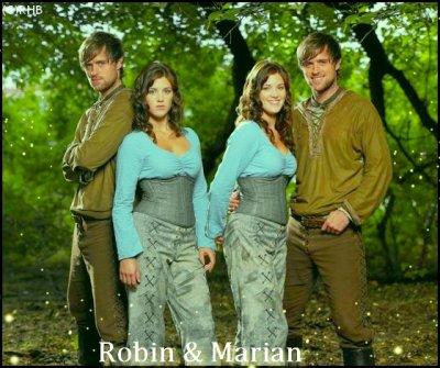 [[ Robin Hood Season 3 INFOS ]]